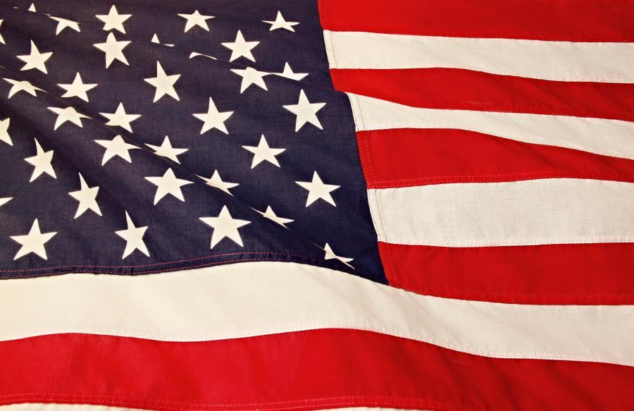 Det amerikanske flag