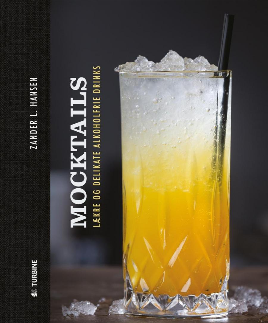 Mocktail kan bestilles på bibliotek.dk